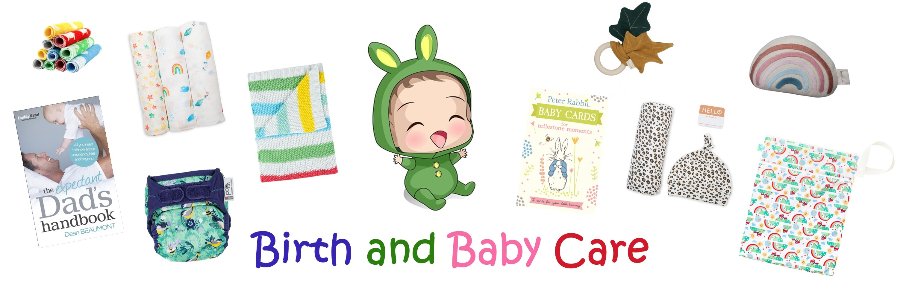 Birth and Baby Care